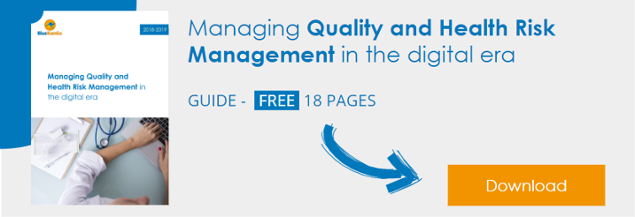 Quality and health risk management