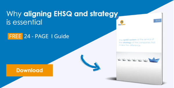 EHSQ and Strategy
